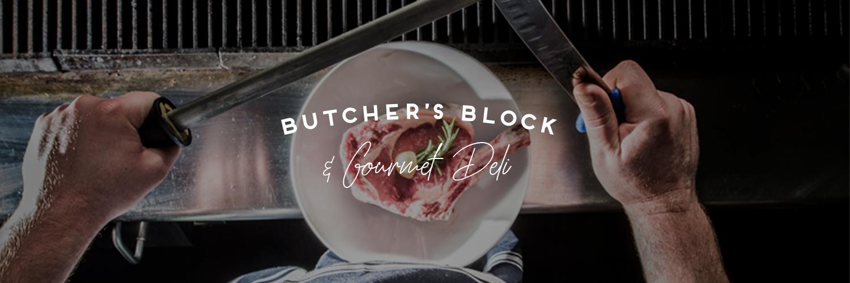 Butcher's Block & Gourmet Deli - Regatta Hotel